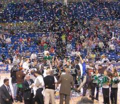 Sunbelt Champs Celebration