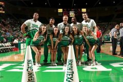 GoMeanGreen Basketball Classic - March 26th 1PM