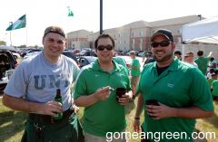 Stebo, UNT05 and AAUNT