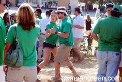 Dancin on The Hill
