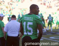 UT WR Transfer Darius Terrell