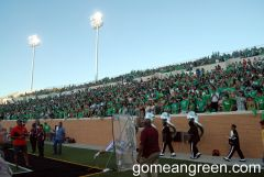 Apogee Student Section