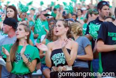 Mean Green Twins