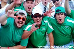 The Mean Green Bad Boys are Back!
