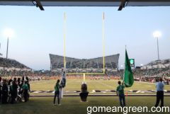Wing view - Troy 2012