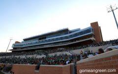 Apogee Stadium - September 2012