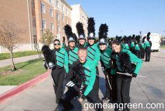 Green Brigade Posse