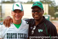 UNT90 and Terry Orr