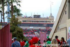 Robertson Stadium Shot