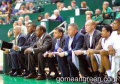 UNT 2012-13 Coaching Staff