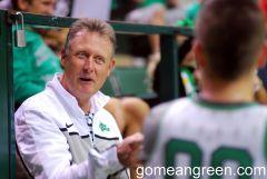 UNT Coach Pete