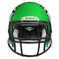2015 North Texas helmet front