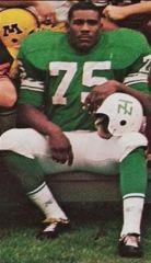 Heritage Helmet 68 Mean Joe Green