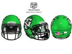"MEAN GREEN ""Battle Back to Tradition"""