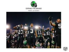 "MEAN GREEN ""Expand the Brand"""