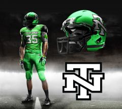 Mean Green Home 2.1