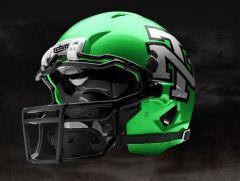 NT helmet