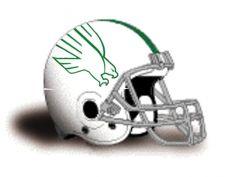 North Texas Helmet (Left) v2.0