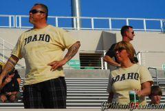 Idaho Fans