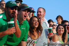 UNT Student Section11