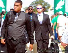 Marcus Smith And Travis Ellard