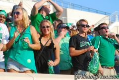 UNT Student Section12