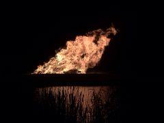 Bonfire 2013