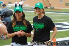 Honorary UNT Coaching Staff