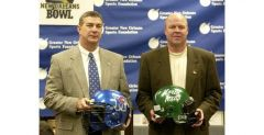Tommy West and Darrell Dickey