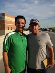 Coach Chico And Sean Payton