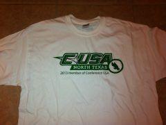 North Texas C-USA T-Shirt