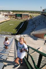 UNT 2011 Kickoff Cookout a View from the Wingtip