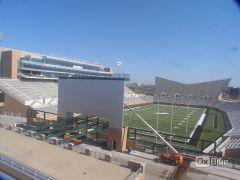 North Texas Football Stadium 6.23.11