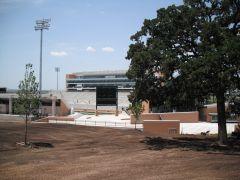 Stadium July 2011 012