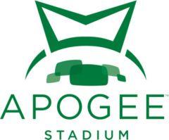 Apogee Stadium North Texas