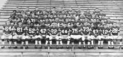 1969 p300 football group