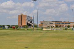 Mean Green Stadium 6/23/2011