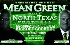 Mean Green Events