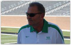 UNT Head Coach Dan McCarney