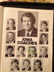 UNT Coaches