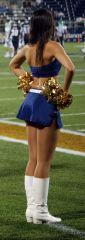 FIU Dancer