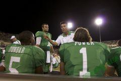 Coach Chico2 @Apogee Stadium Opener 2011