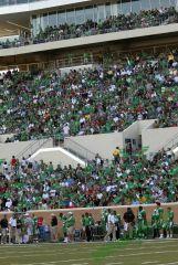 Alumni Side @Apogee Stadium Opener 2011