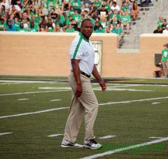 Coach Anthony Weaver