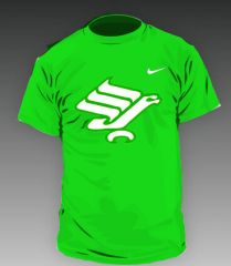 new NIKE throwback shirt coming out to commemorate the first game