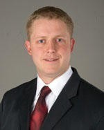 North Texas Assistant Coach Tommy Perry