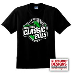 2015 GoMeanGreen.com Classic Refs Jersey