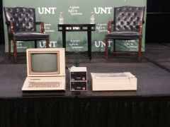The Original Apple Computer