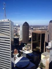 tower club view
