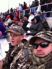 ArmyofDad1 Denton Ryan Cedar Hill @ Apogee